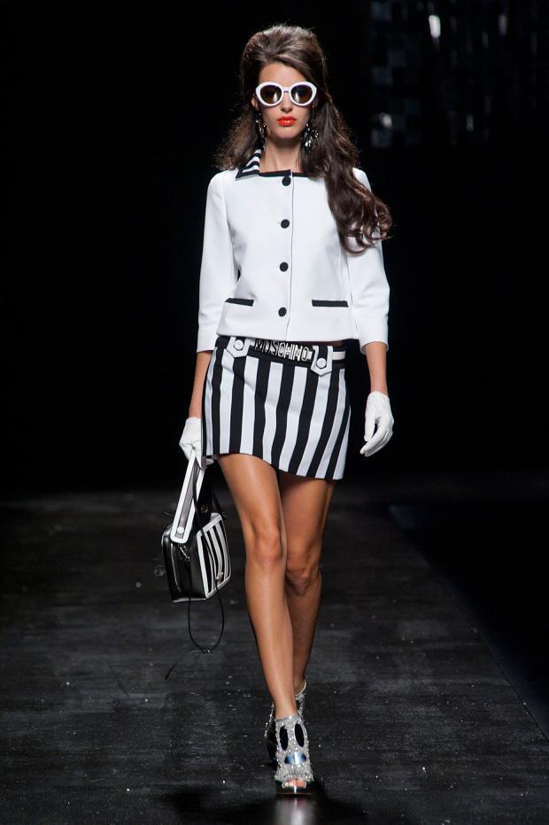 2013 Fashion Trends Women Clothes Style Celebrity Designer Week Paris Male Models Picture