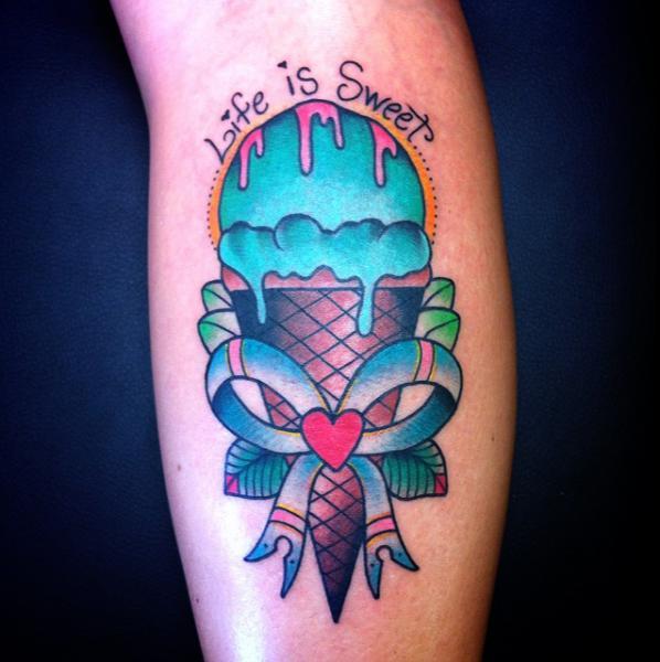 tattoo-arm-new_school-ice_cream
