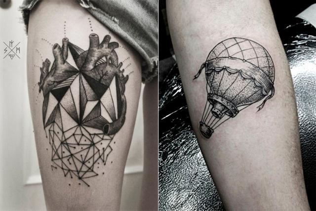 tatuagem-pntilhismo-1